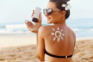 肌トラブルになる前の緊急対策!「日焼け」したあとの対処方法を教えます!