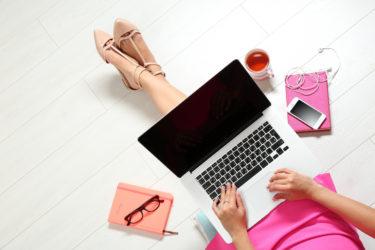 目指せキャリアアップ!転職経験4回の三十路女がおすすめする転職サイト・転職エージェント