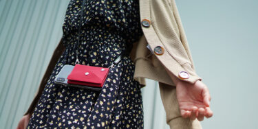 【おすすめミニ財布】あなたの財布キャッシュレスに対応してる?